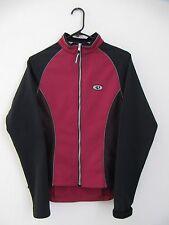 """Pearl Izumi Full Zip Long Sleeve Bike Cycle Jacket - Womens M (38"""" chest)"""