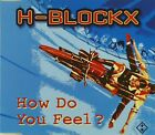 Maxi CD - H-Blockx - How Do You Feel? - #A2449