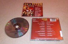 CD  60's Supergroups  Beach Boys u.a.  18.Tracks  151