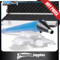 TapePro Cornice Fixing Package 3 Cornice Heads 55mm 75mm 90mm