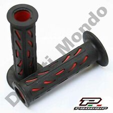 Progrip Red Race Grips Soft 749 999 848 899 1098 1198 1199 1299 Panigale Ducati