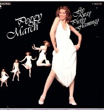 Peggy March - Fly Away Pretty Flamingo / LP