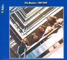 THE BEATLES (BLUE ALBUM REMASTERED DIGIPACK - 2CD SET SEALED + FREE POST)