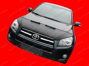 Car Hood Bra fits Toyota RAV4 XA30 2006-2009 Bonnet Mask Auto-Bra
