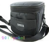 camera case bag for nikon Coolpix L120 L330 P530 P600 P90 B500 L830 L320 P520