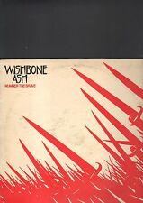 WISHBONE ASH - number the brave LP