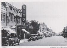 "+PC-Postcard-""The Ritz Movie Theatre""  ...* @ Milwaukee, Wisconsin (#74)"