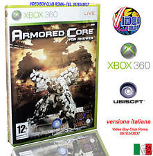 Ubisoft X360 - Armored Core for Answer