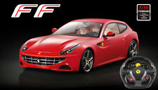 1/14 Scale Ferrari FF Ready to Run RC Car w/ Simulated Steering Wheel
