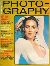 1975 Popular Photography Magazine: Low Cost 400-mm Telephoto Lenses/Polacolor 2