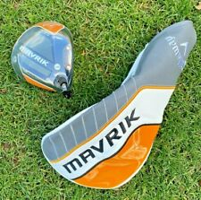 Callaway Golf 2020 RH MAVRIK Driver Head Only 12.0* New in Plastic!!