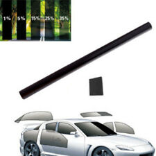 Car Window Tint Film 50cm*3m glass VTL 5% Roll for Car Side Window Sticke OQ ZH