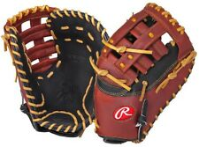 """RAWLINGS PROFM20JBS HEART OF THE HIDE 12.25"""" ADULT FIRST BASE MITT"""