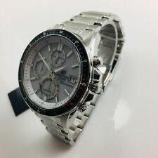 Men's Casio Edifice Solar Power Chronograph Watch EFSS510D-7AV EFS-S510D-7AVCR