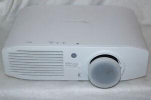Panasonic PT-AH1000E Home Cinema Projector 50000:1 2800lm Lens-Shift Lamp