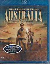 Blu Ray AUSTRALIA Nicole Kidman, Hugh Jackman NEUF sous blister