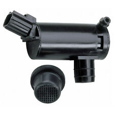 Windshield Wiper motor/ Washer Fluid Pump - Trico Spray 11-521