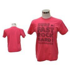 Camiseta Quiksilver rosa - XL - PVP 32 € - nueva - autentica - T-shirt