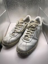 Vtg 1982 Authentic Nike Leather Bruin Sneakers Taiwan US Men 10.5