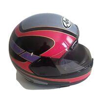 "Arai Motorcycle Helmet Snell Spirit Dot Size Large 7 1/4""-7 3/8"" 59-60cm"