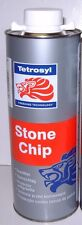 1ltr Stone Chip White Over Paintable by Tetrosyl