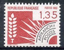 STAMP / TIMBRE FRANCE NEUF PREOBLITERE N° 179 ** LES QUATRE SAISONS / ETE