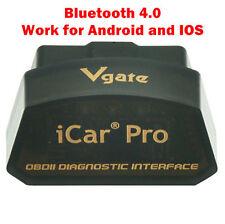 Vgate iCar Pro Bluetooth 4.0 Adapter OBD2 Diagnostic Scanner Tool Code Reader