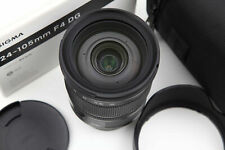 Sigma 24-105mm f/4 DG OS HSM ART (Nikon)