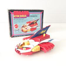 Rydoto - Raydeen – Shogun action vehicles 1978 Mattel - NO POPY