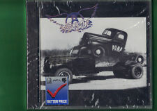 AEROSMITH - PUMP CD NUOVO SIGILLATO