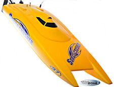 RC Speedboot Rennboot Crusher 70km/h LIPO 2,4GHZ Brushless 73cm Wassergekühlt R