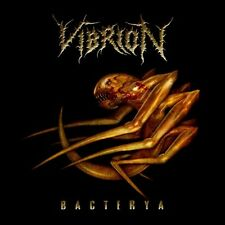 VIBRION Bacterya CD IMMOLATION MORBID ANGEL SUFFOCATION GORGUTS