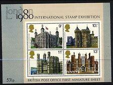 Postfrische Briefmarken aus den britischen Kolonien
