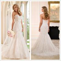 schönes Brautkleid Hochzeitskleid Kleid für Braut von Babycat collection BC678