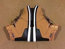 DC Peary Boots Size 6 US Men's Water Resistant Boots BMX MOTO Skate $130 Retail