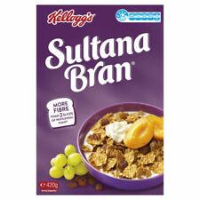Kellogg's Sultana Bran Breakfast Cereal - 420g