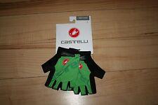 Castelli Tempo gloves Mens L Large
