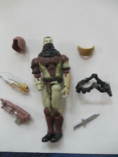 Overkill v3 Cobra BAT Leader loose 2003 COMPLETE Battle Android Trooper cyborg