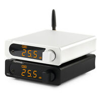 Topping MX3 Digital amplifier built-in Bluetooth receiver DAC Headphone Amp