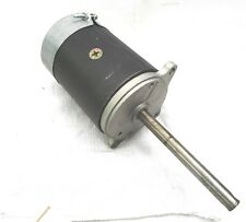 Ford Mercury Starter Motor BBB Industries 3115