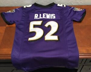 Ray Lewis Boys NFL Jerseys for sale | eBay