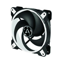 Arctic BioniX P120 Pressure Optimised 120mm Gaming Fan with PWM PST - White