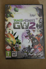 Plants vs Zombies: Garden Warfare 2 PC DVD Polish New Sealed Polska