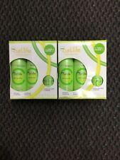 Matrix Curl Life Coarse Shampoo & Conditioner & Styler Travel Size (6 PCs)