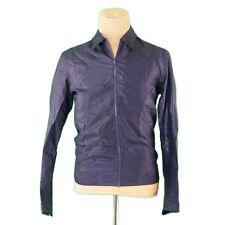 Dolce & Gabbana Coats Jackets Navy Mens Authentic Used P689