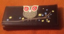 Womens owl wallet nwot