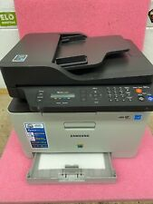 Samsung Multi-function Xpress C460FW Color Laser All-in-One Printer