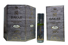 Dakar  6ml (box of 6) Al Rehab Perfume Oil/Attar/Ittar
