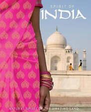 Spirit of India By Gill Davies