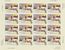 Canada, 1999 Sheet of 16, Frontier College 1810 MNH